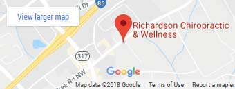 richardson chiropractic and wellness